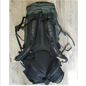 Gregory G Pack Camping Hiking Wraptor Stabilizer